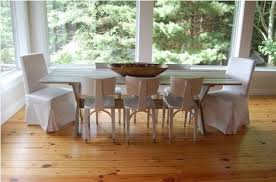 indoor picnic table dining area trend cafemom