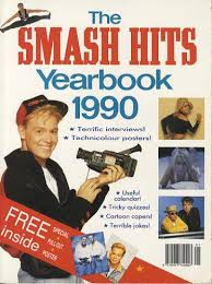 yearbook uk jason donovan the smash hits yearbook 1990 uk book 342321