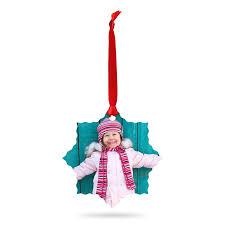 metal snowflake ornament create custom ornaments walgreens photo