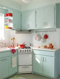 what color should cabinets be in a small kitchen how to make a small kitchen look spacious bigger