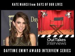 Days Of Our Lives Meme - kate mansi abigail days of our lives daytime emmy award