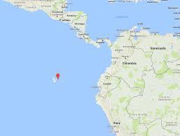 Galapagos Map The Galapagos Islands Draft Itinerary