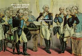 Washington Memes - the halloween adventures of george washington comical pinterest