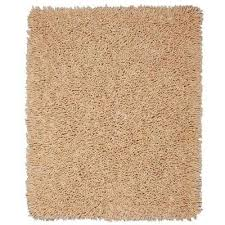 chenille beige area rugs rugs the home depot