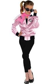 50s Halloween Costume 25 Pink Lady Costume Ideas Pink Ladies Grease