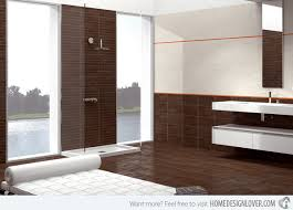 brown and white bathroom ideas brown bathroom ideas pleasing brown bathroom designs home design