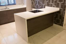 What Is Corian Worktop Handleless Pronorm Used Kitchen Corian Worktops Peninsula