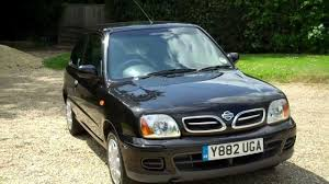2001 y nissan micra active a c 1 0cc 3dr hatchback for sale youtube