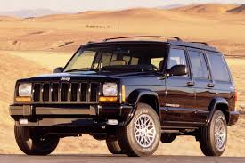 classic jeep wagoneer lifted besides a wrangler consider some of the older jeeps for off road