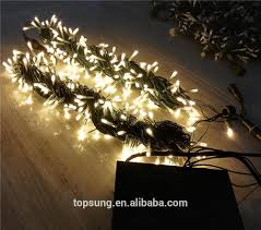 30m custom connectable rgb color changing cheap led christmas