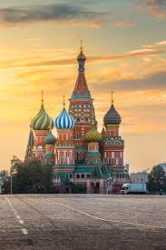 8 Best Places To Visit In Russia