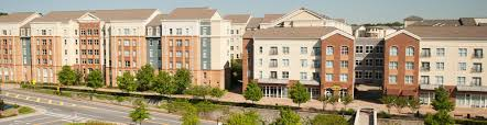 kennesaw state university housing and residence life
