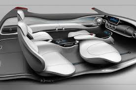 mercedes model codes mercedes previews audi q1 rival with g code concept autocar