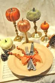 Fall Table Settings Amazing Fall Table Decor Photos Beautiful Decorated Fall Table