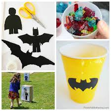 batman party ideas 20 awesome lego batman birthday party ideas