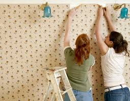 how to remove wallpaper new england today