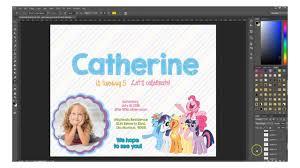 Online Invitation Card Maker Software Free Invitation Maker Youtube