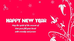 happy new year photo card happy new year greeting card messages for someone special 2019