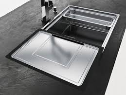 Centinox Kitchen Sink By Franke New For - Kitchen sink franke