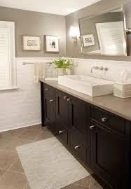 Farmhouse Bathrooms Ideas Colors 217 Best Bathroom Images On Pinterest Bathroom Ideas Room And