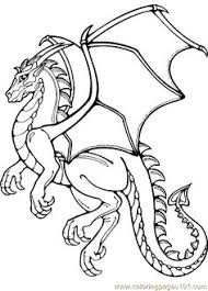 cute water dragon coloring pages coloring