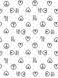 heart wrapping paper printable archives babasouk