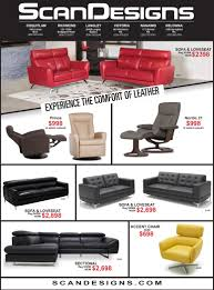 current promotions scandesigns quality home furniture