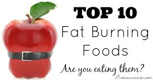 top 10 fat burning foods you u0027ll be surprised in a good way by