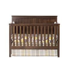 4 In 1 Convertible Crib Slate 4 In 1 Convertible Crib Sheldon Rc Willey Furniture Store