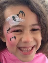 facepaint bat google zoeken grime pinterest bat face paint