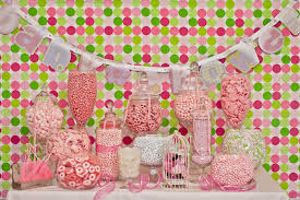baby shower candy table for baby shower candy buffet candy buffets wedding candy nuts com
