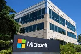 microsoft siege social trimestriels microsoft 2017 la hausse du cloud maintient le ca