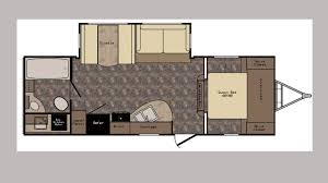 Salem Rv Floor Plans by 100 Salem Rv Floor Plans 2014 Forest River Salem 29rkss