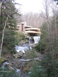 falling water house frank lloyd wright arquitectura y otros