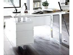 bureaux blanc laquac bureau design bureau blanc laque ikea