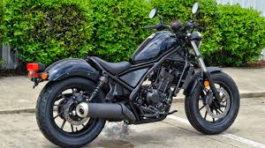 black honda motorcycle 2017 honda rebel 300 review of specs motorcycle cruiser walk
