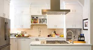 cabinets in small kitchen choosing kitchen cabinets for small spaces fairfax kitchen