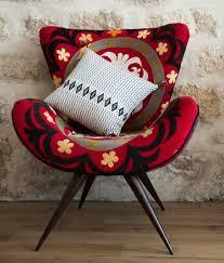 canapé style indien shopping où trouver des coussins de style ethnique déco idées