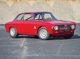 classic alfa romeo sedan 1965 alfa romeo giulia sprint gta stradale classic driver market
