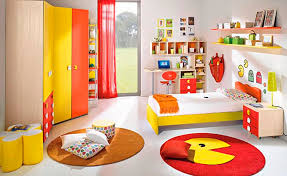 Childrens Bedroom Interior Design Ideas Interior Design Of Children Alluring Childrens Bedroom Interior