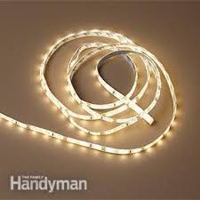circular led light strip how to install elegant cove lighting family handyman