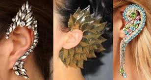 pics of ear cuffs ear cuffs trend report