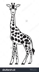 126 best giraffe images on pinterest giraffe art animals and draw