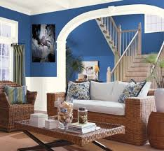 amazing room ideas blue and brown living room ideas