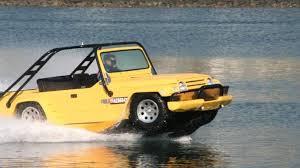 water jeep watercar gator the hibious jeep jeepfan com