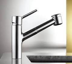 kwc kitchen faucets kwc pull out spray faucets