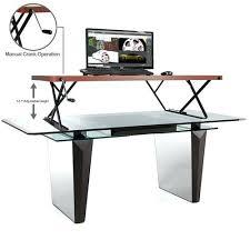 desk standing sitting desk amazon standing sitting desks