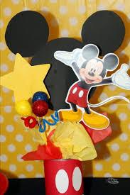 best 25 mickey centerpiece ideas on pinterest mickey mouse