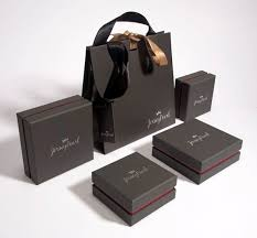personalized jewelry gift boxes jersey pearl all about packaging jewellery