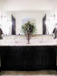 Dark Vanity Bathroom Fear Of Commitment Finding Silver Linings